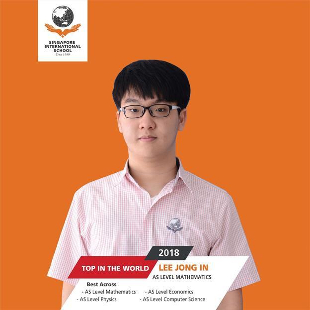 Gặp gỡ Thủ khoa thế giới kỳ thi quốc tế Cambridge tại Trường Quốc tế Singapore, Hà Nội - Ảnh 1.