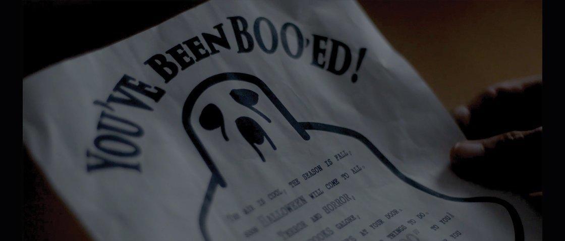 """Boo! - Bộ phim được sinh ra để """"thỏa mãn"""" lòng hiếu kì của các tín đồ phim kinh dị - Ảnh 2."""