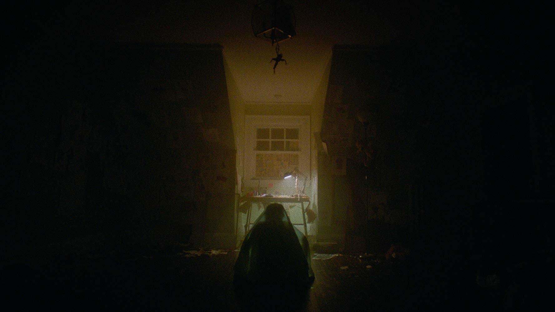 """Boo! - Bộ phim được sinh ra để """"thỏa mãn"""" lòng hiếu kì của các tín đồ phim kinh dị - Ảnh 5."""