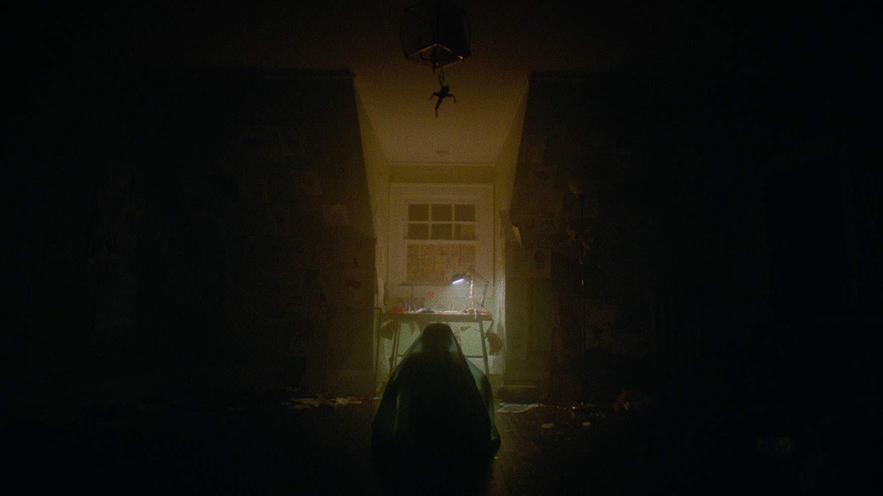Boo! – Giải tỏa cơn khát cho tín đồ kinh dị giữa loạt bom tấn mùa hè - Ảnh 6.