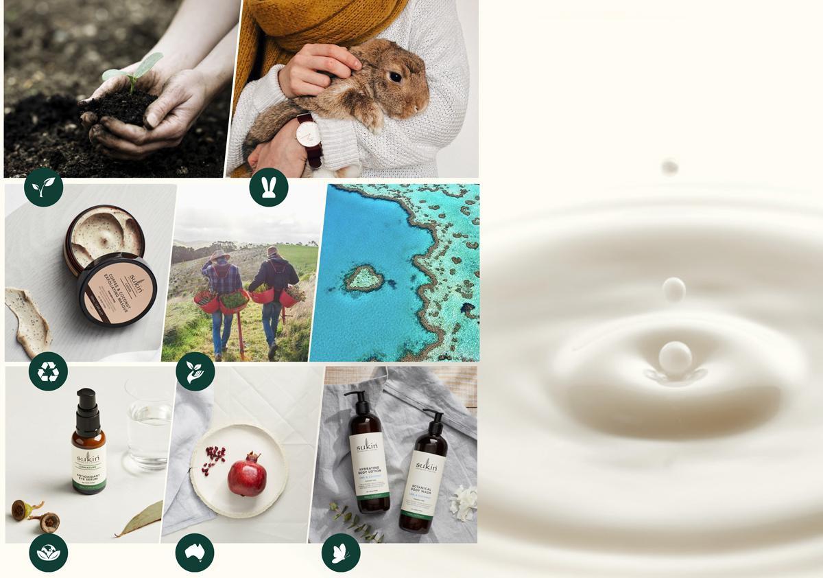 Mỹ phẩm xanh và câu chuyện nhãn hàng mỹ phẩm kiên định bảo vệ môi trường, động vật, sức khoẻ con người - Ảnh 3.