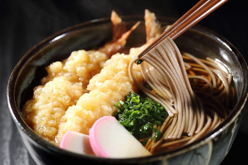 Nhập môn mì Nhật: Phân biệt Ramen – Somen – Soba - Udon - Ảnh 2.