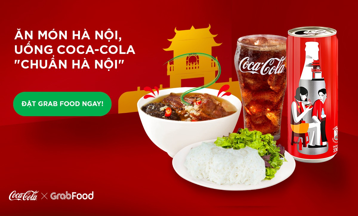 Mẹo ăn ngon cho tín đồ ẩm thực: Món Việt đúng điệu đi cùng Coca-Cola Việt - Ảnh 1.