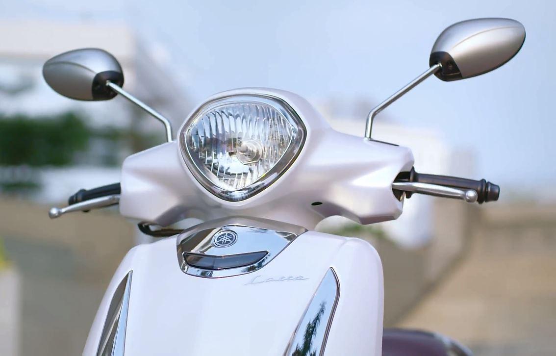 Yamaha Latte – Sự lựa chọn thông minh của quý cô hiện đại - Ảnh 2.