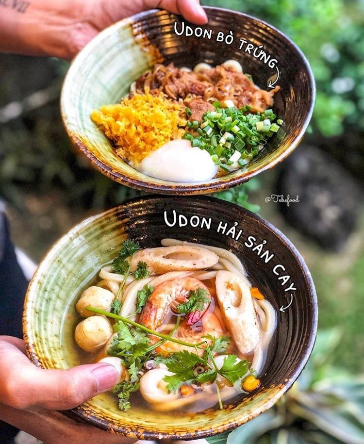 Nhập môn mì Nhật: Phân biệt Ramen – Somen – Soba - Udon - Ảnh 3.