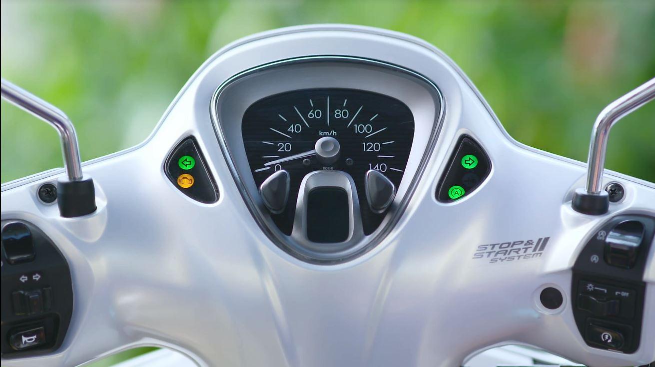 Yamaha Latte – Sự lựa chọn thông minh của quý cô hiện đại - Ảnh 4.
