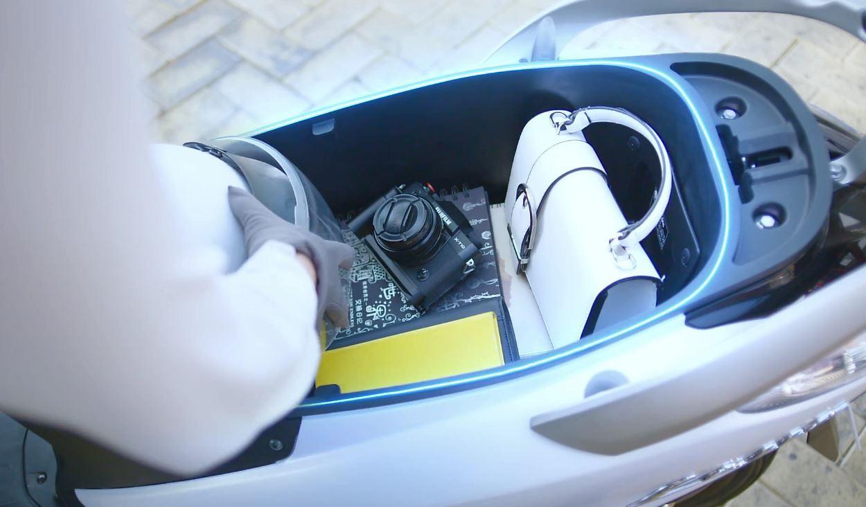 Yamaha Latte – Sự lựa chọn thông minh của quý cô hiện đại - Ảnh 5.