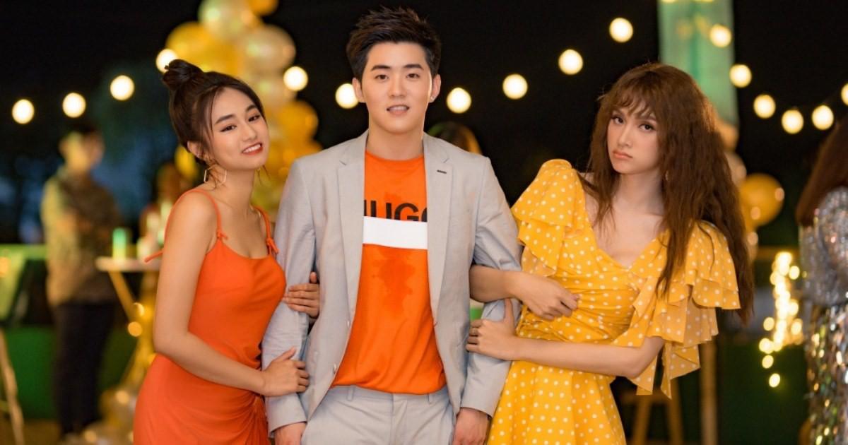 Hương Giang làm bạn với Reno Hồng Ngọc Trai vì quá mệt mỏi với bạn thân của người yêu - Ảnh 2.