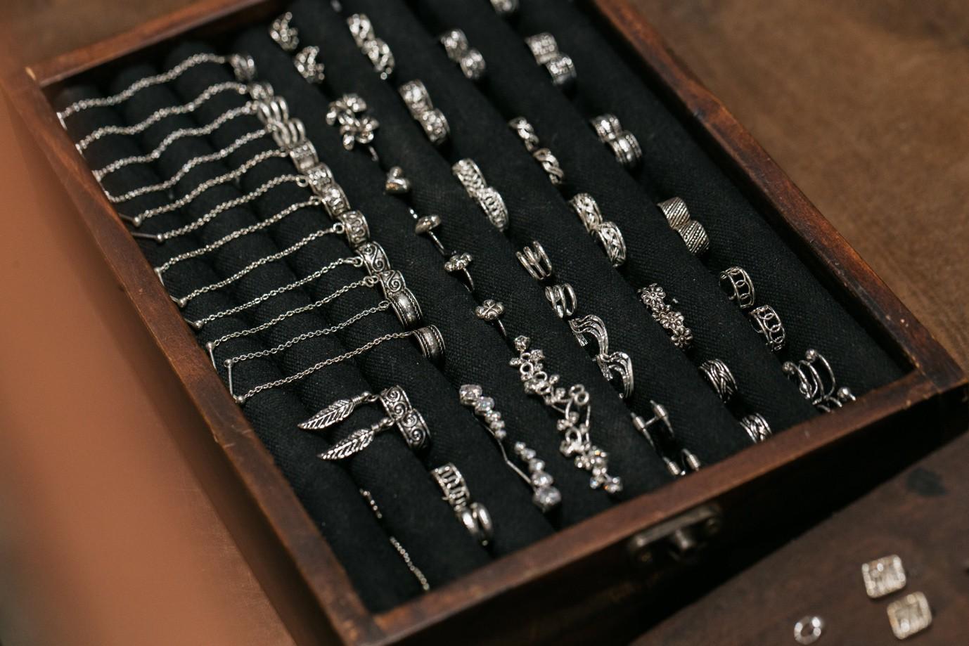 Lạc trôi trong xứ sở ngập tràn trang sức bạc đến từ Sài thành - Ảnh 9.