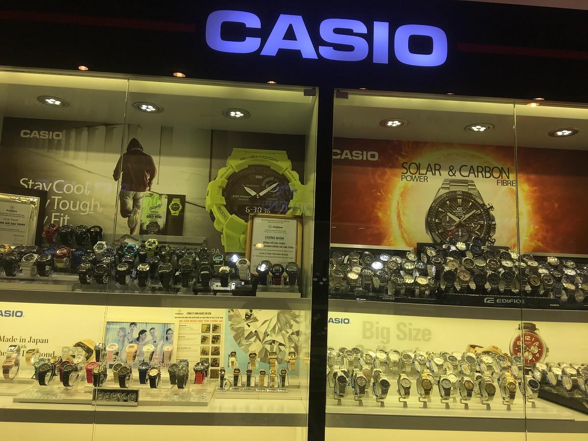 Nên mua đồng hồ G-Shock nữ hay Baby-G chính hãng? - Ảnh 5.