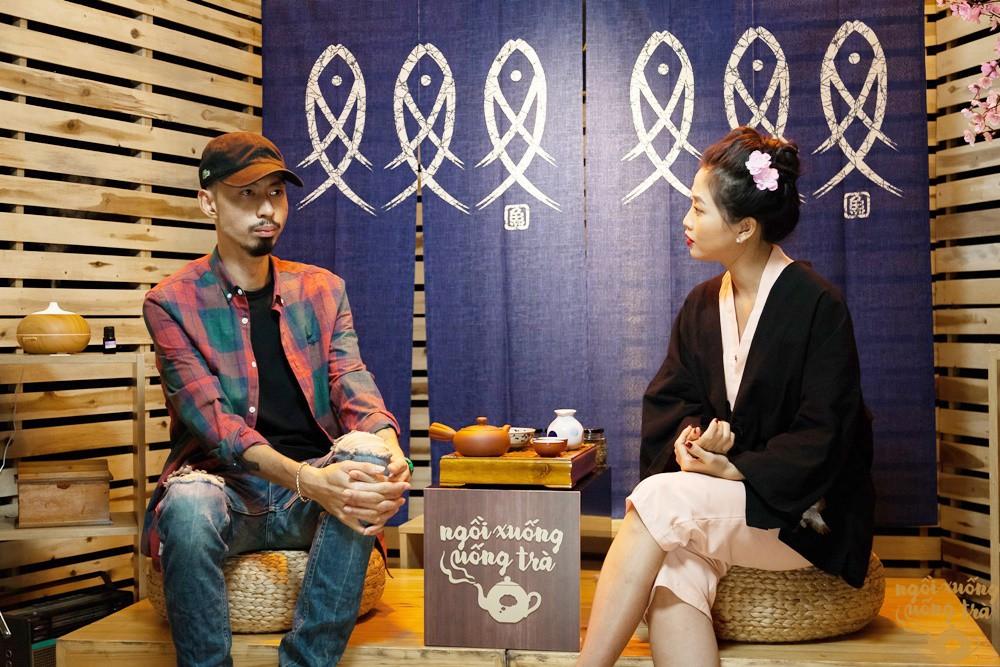 Chiếc áo nào, sắc màu nào tạo dấu ấn trong cuộc đời Hương Giang, talkshow này sẽ hé lộ cho bạn! - Ảnh 1.