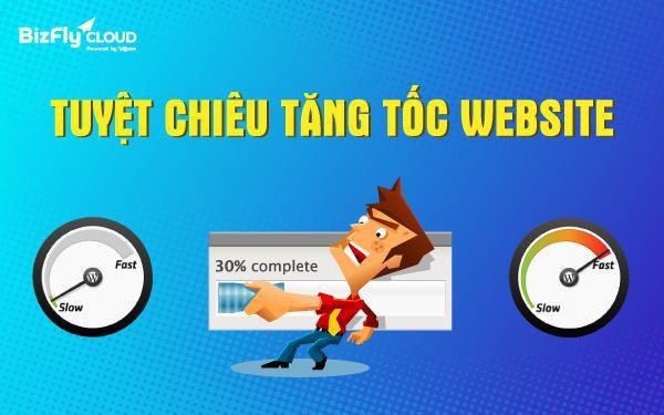 Áp dụng ngay 6 tuyệt chiêu Gối đầu giúp tăng tốc website - Ảnh 1.