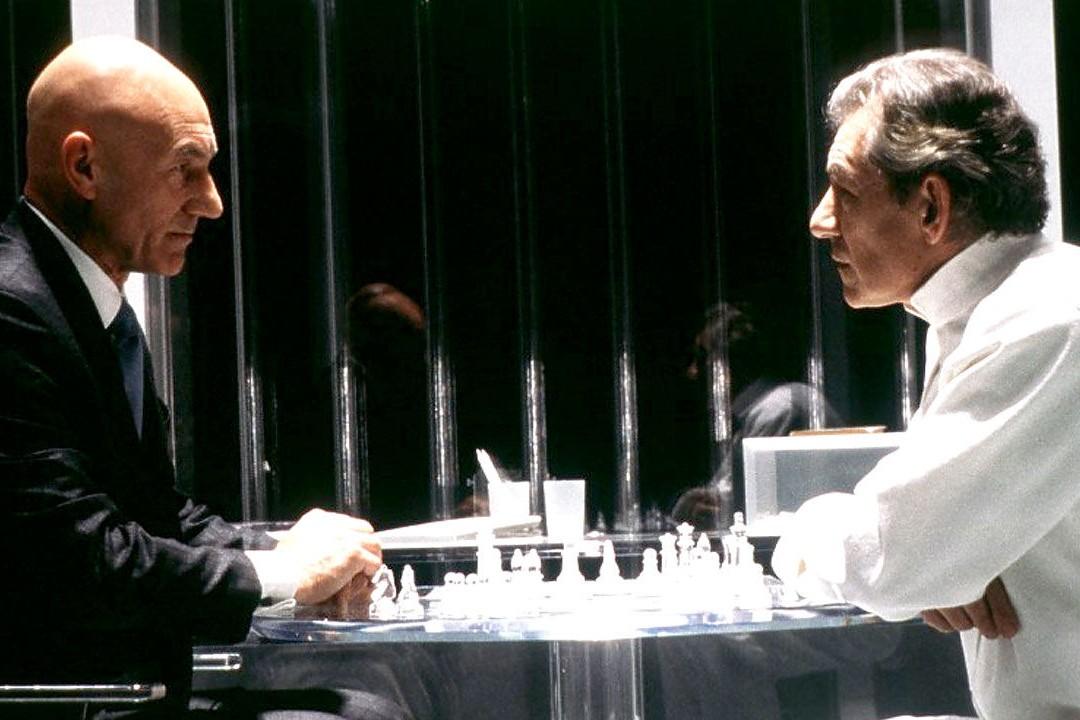 X-Men: Dark Phoenix, tình bạn đầy cảm xúc của Giáo sư X và Magneto suốt 20 năm - Ảnh 1.