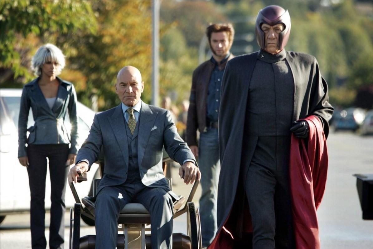 X-Men: Dark Phoenix, tình bạn đầy cảm xúc của Giáo sư X và Magneto suốt 20 năm - Ảnh 2.