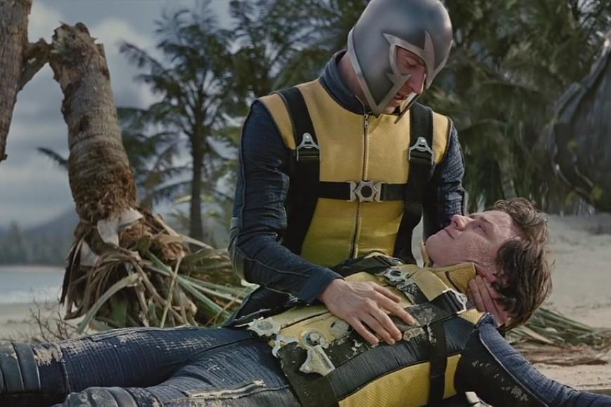 X-Men: Dark Phoenix, tình bạn đầy cảm xúc của Giáo sư X và Magneto suốt 20 năm - Ảnh 6.