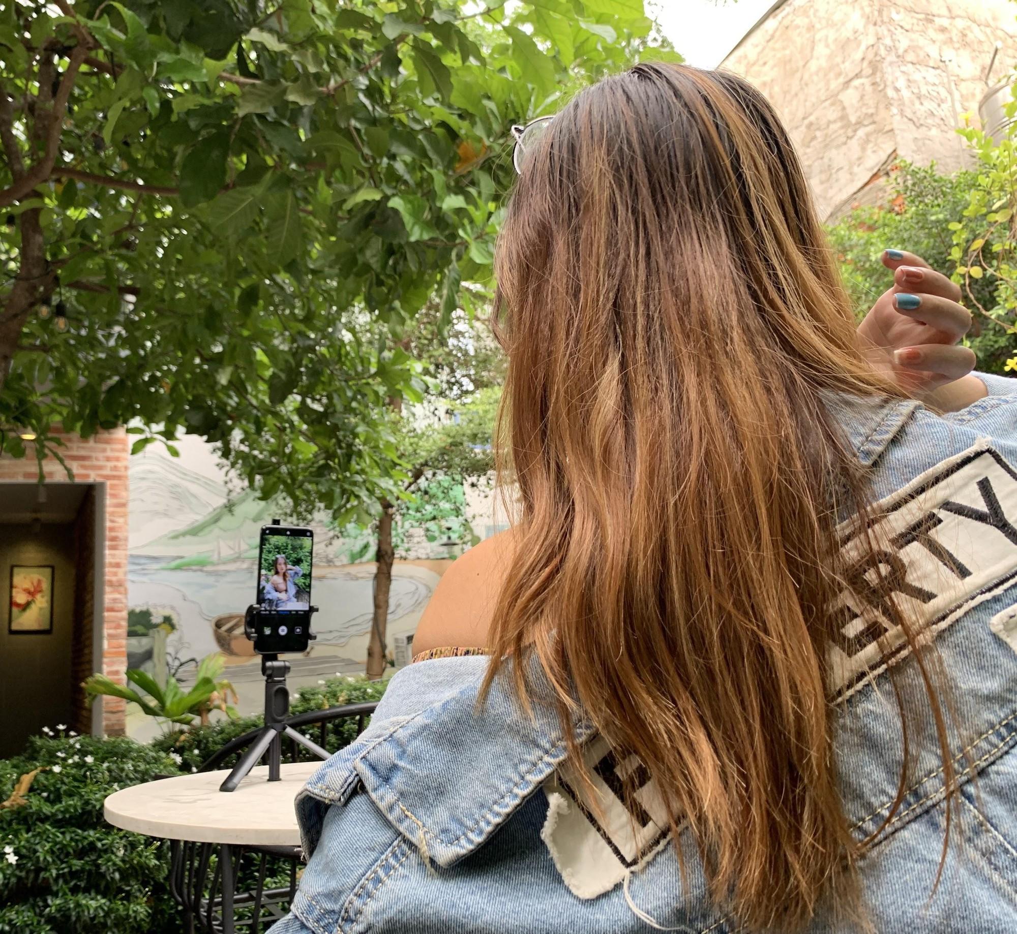 Thử thách chụp ảnh không cần camera man, chỉ cần Y9 Prime 2019! - Ảnh 6.