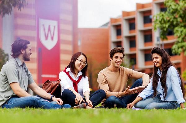 Học bổng không giới hạn với Đại học Western Sydney - Ảnh 1.