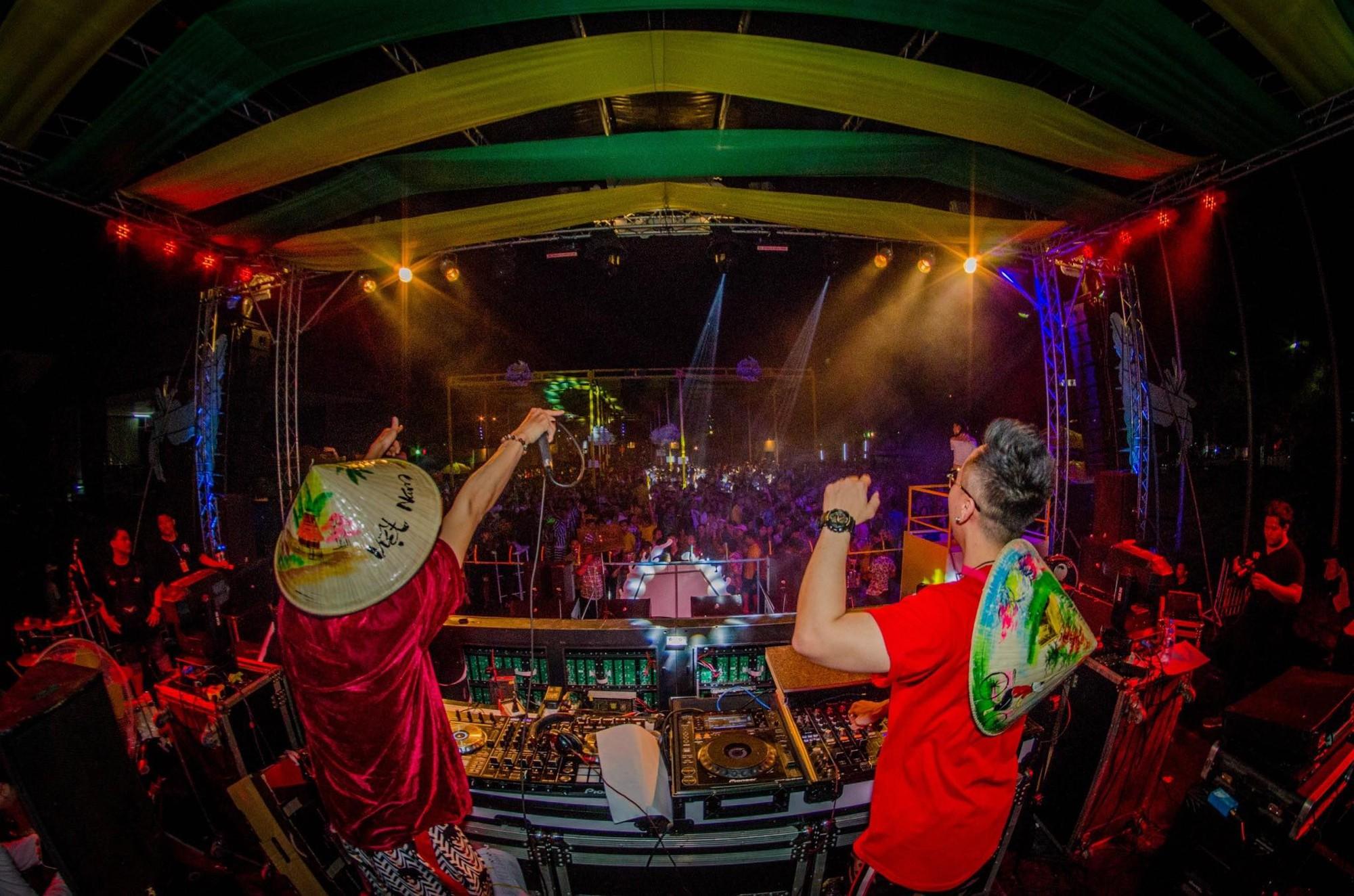DJ Bee – MC Goku: Nghệ sĩ Việt Nam đầu tiên xác nhận tham dự Ultra Music Festival 2019 - Ảnh 5.