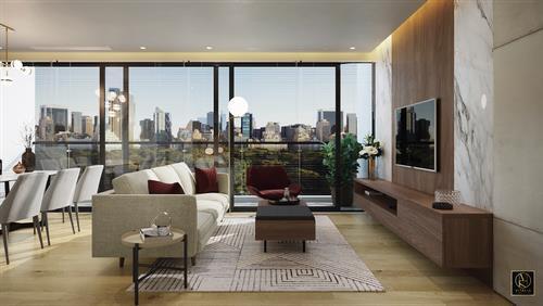 Chelsea Residences – Singapore thu nhỏ giữa lòng Hà Nội - Ảnh 1.