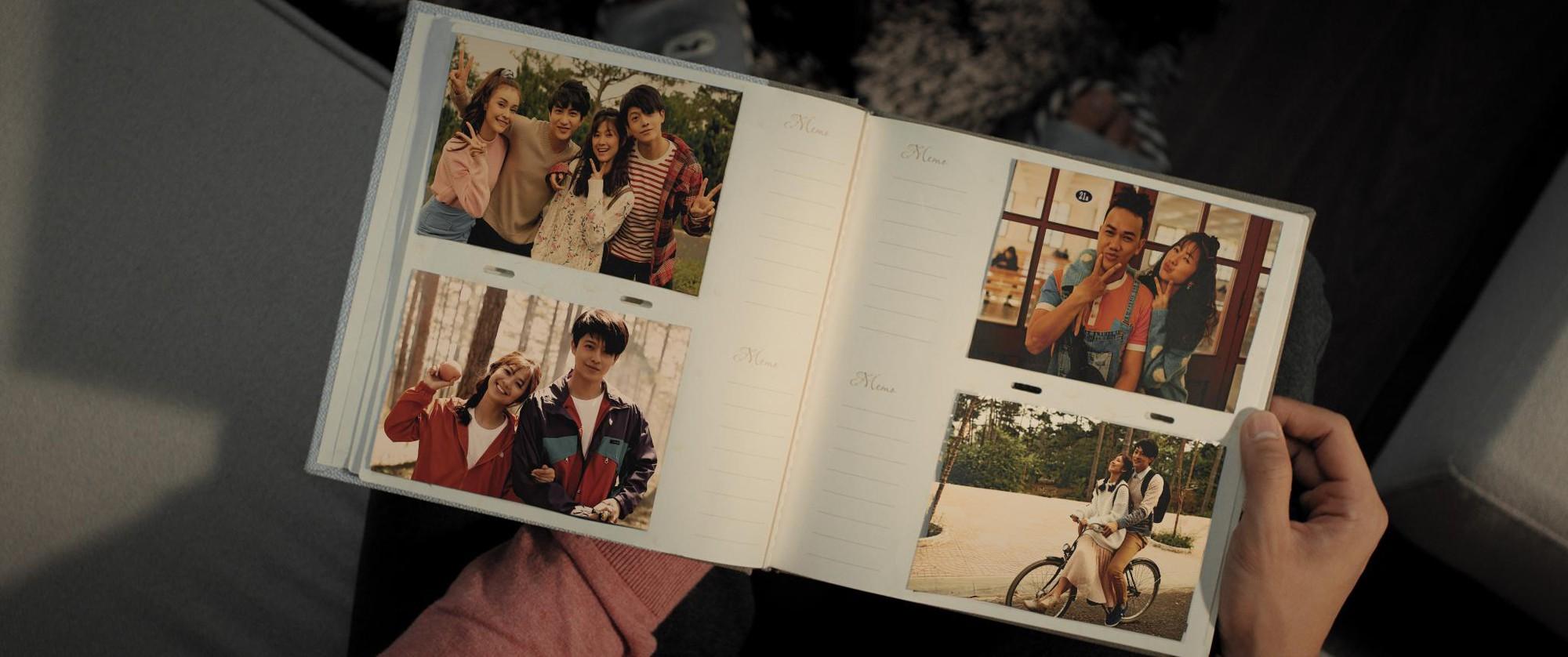 Harry Lu gây xúc động với vai diễn trở lại màn ảnh rộng sau tai nạn giao thông nghiêm trọng - Ảnh 2.