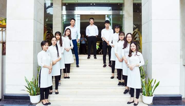 Đại học Đại Nam khai trương khách sạn thực hành thứ 3 đáp ứng số lượng và nhu cầu thực tập tăng cao của sinh viên - Ảnh 4.