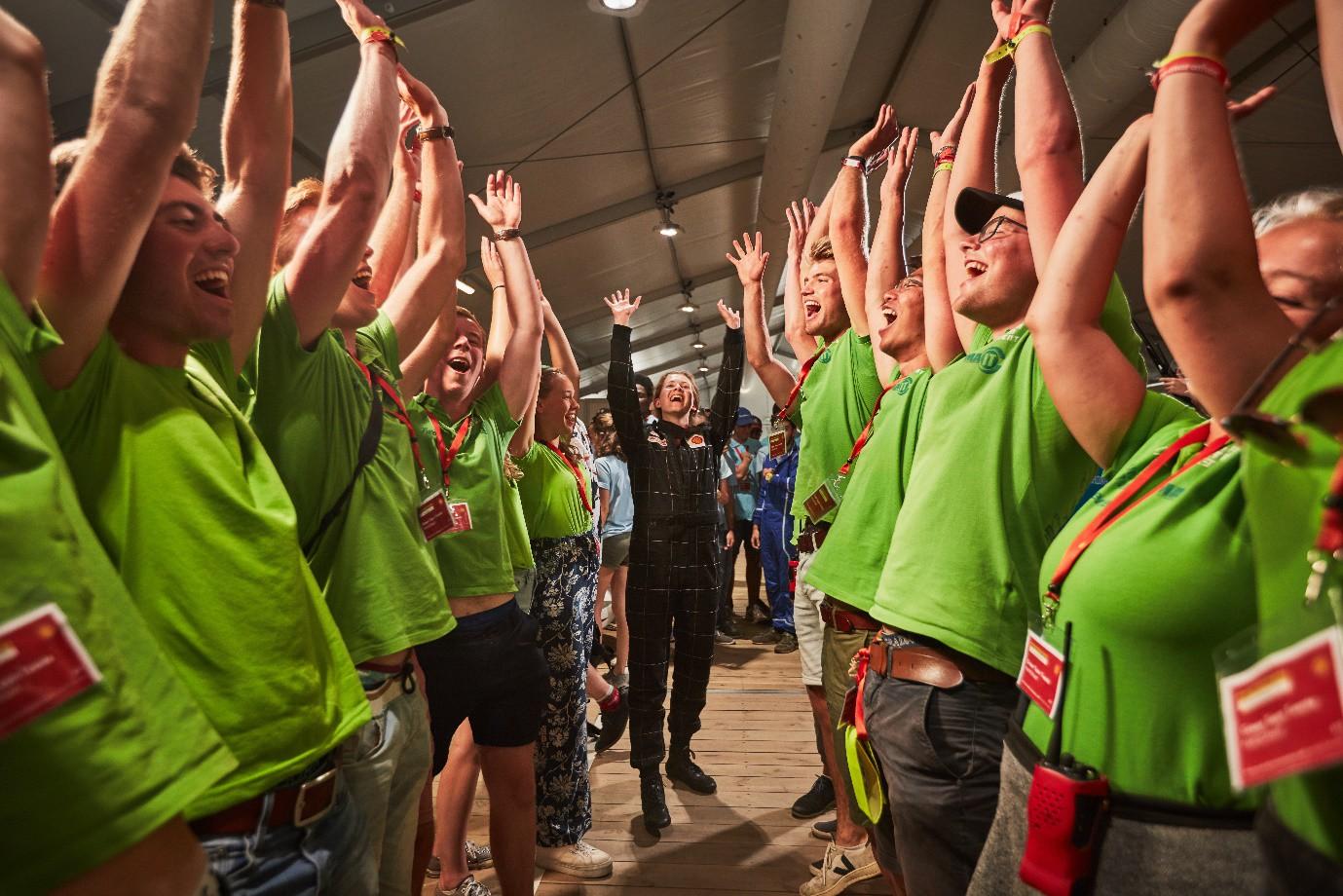Đội LH-EST (trường Lạc Hồng) tham dự Giải Tay Đua Vô Địch Thế Giới: Một hành trình đầy thử thách nhưng tràn ngập sự thích thú - Ảnh 9.