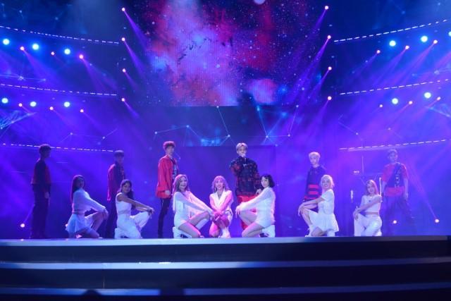 Z-POP Dream Audition quay trở lại Việt Nam tìm kiếm Quán quân đến Hàn Quốc với tổng giải thưởng 20 tỷ đồng - Ảnh 7.