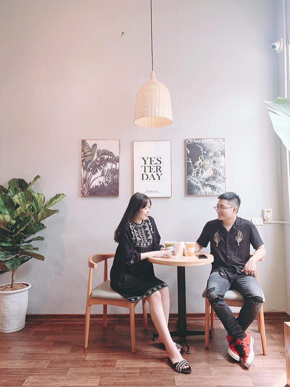Điểm mặt thương hiệu trà sữa The Simple - đặc sản trong cộng đồng giới trẻ Hải Dương - Ảnh 6.