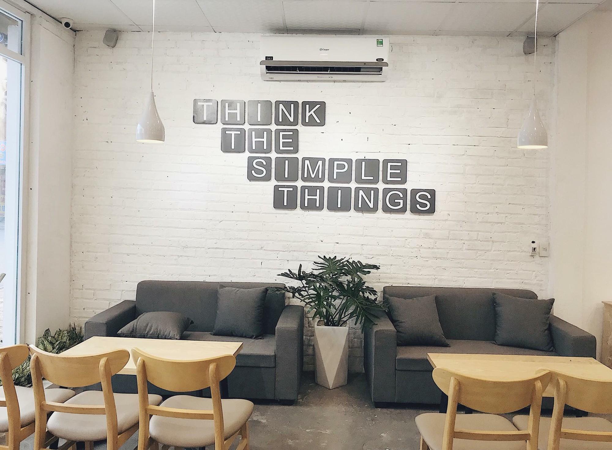 Điểm mặt thương hiệu trà sữa The Simple - đặc sản trong cộng đồng giới trẻ Hải Dương - Ảnh 8.