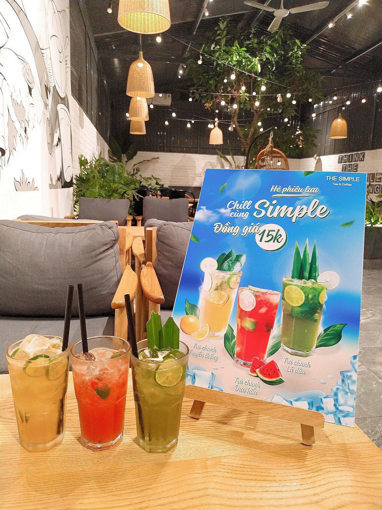 Điểm mặt thương hiệu trà sữa The Simple - đặc sản trong cộng đồng giới trẻ Hải Dương - Ảnh 9.