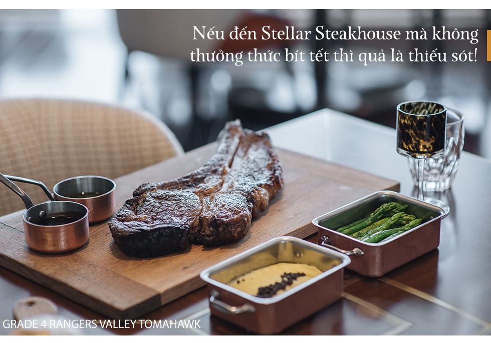 Hành trình của những miếng thịt bò tuyệt hảo theo chân đầu bếp châu Âu trứ danh tới Việt Nam - Ảnh 4.