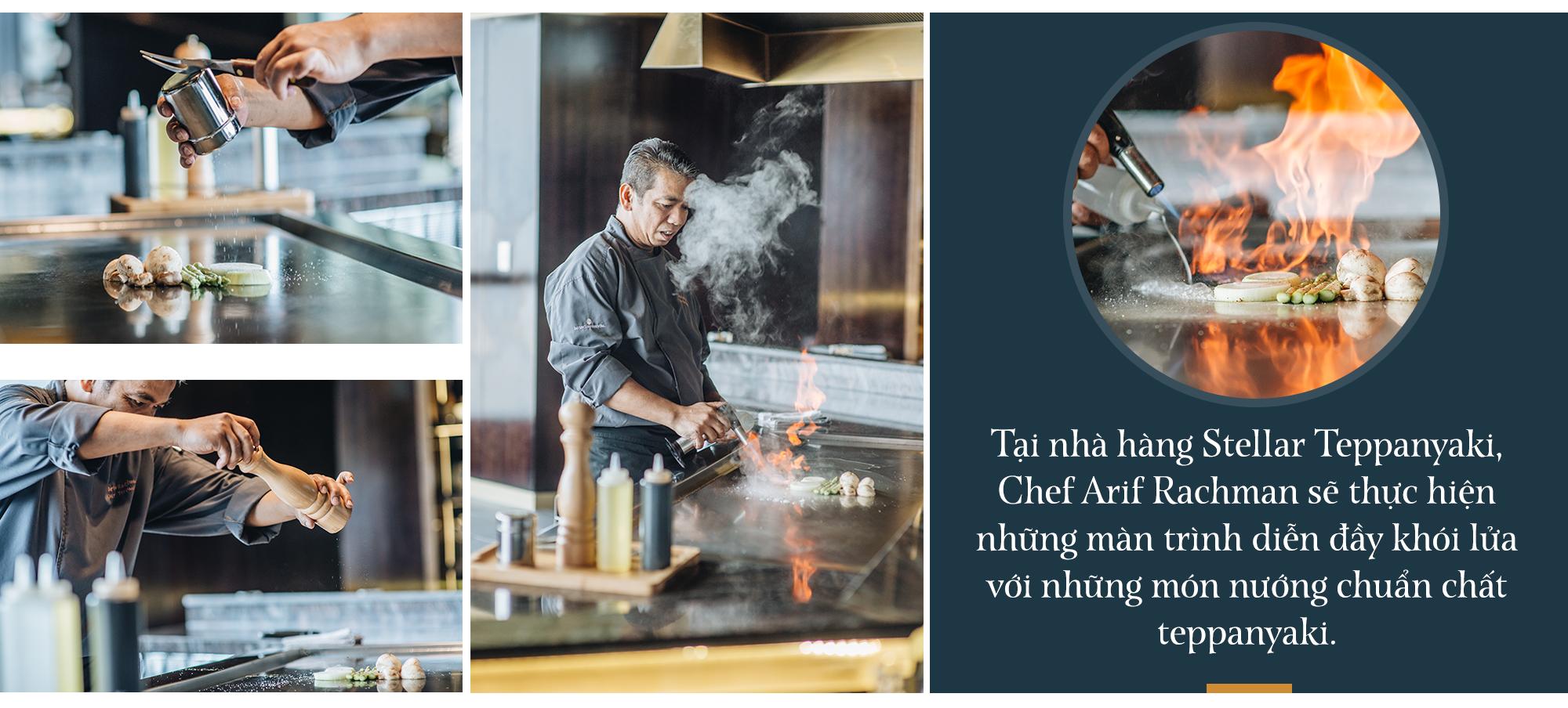 Hành trình của những miếng thịt bò tuyệt hảo theo chân đầu bếp châu Âu trứ danh tới Việt Nam - Ảnh 10.
