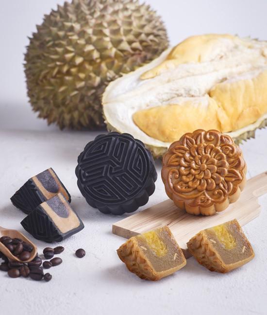 Tai Thong Moon Cake ra mắt bộ sưu tập bánh trung thu Sang Trọng - Ảnh 1.