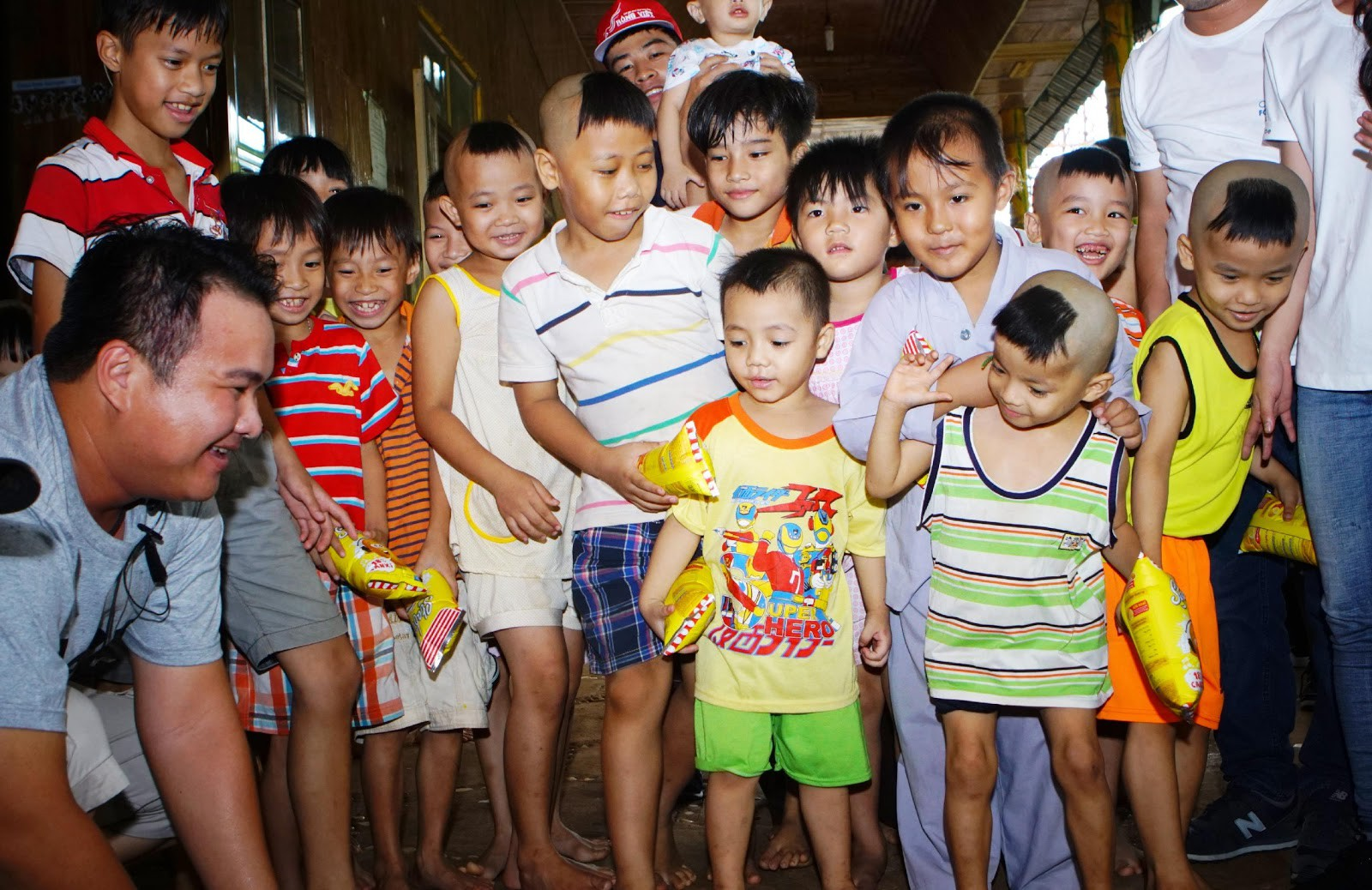 Thương hiệu Việt miệt mài với hành trình 7 năm lan tỏa hơi ấm - Ảnh 2.