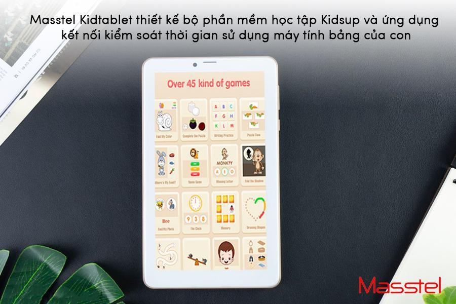 những đứa trẻ thời 4.0 - photo 3 15631626126791206143782 - Vì thế hệ trẻ Việt Nam lớn lên cùng công nghệ, doanh nghiệp này đã làm gì?