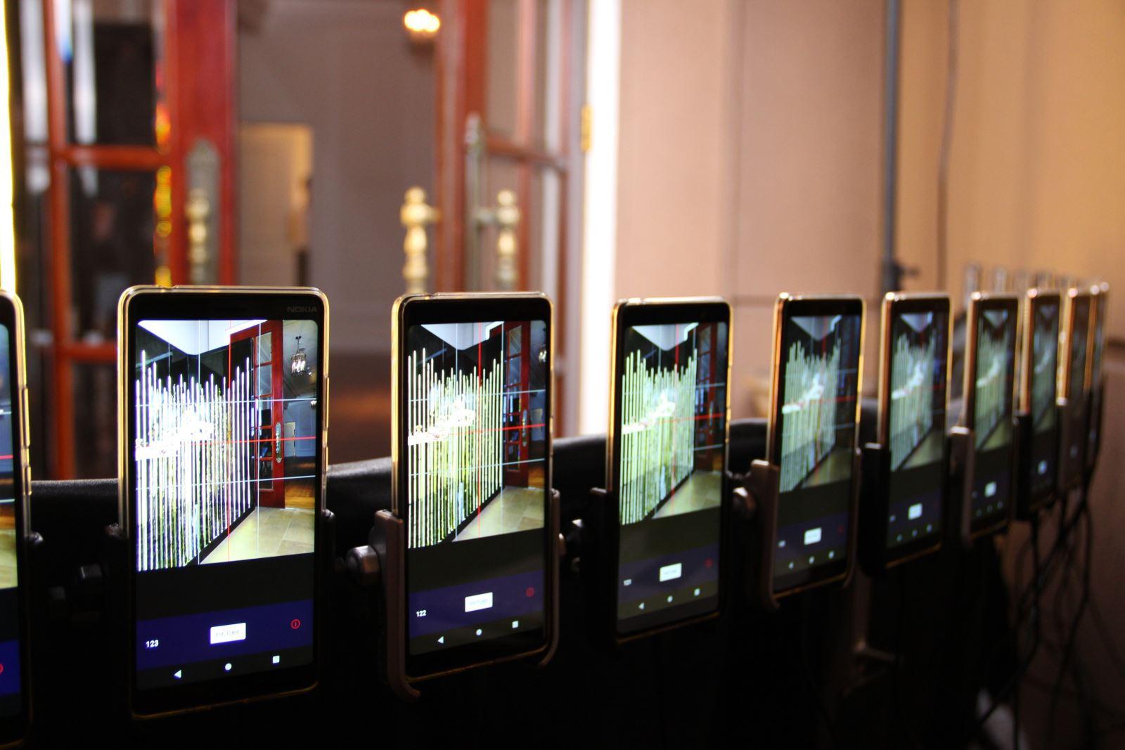 Nokia smartphones mang trải nghiệm chụp ảnh motion mới lạ đến Việt Nam - Ảnh 1.