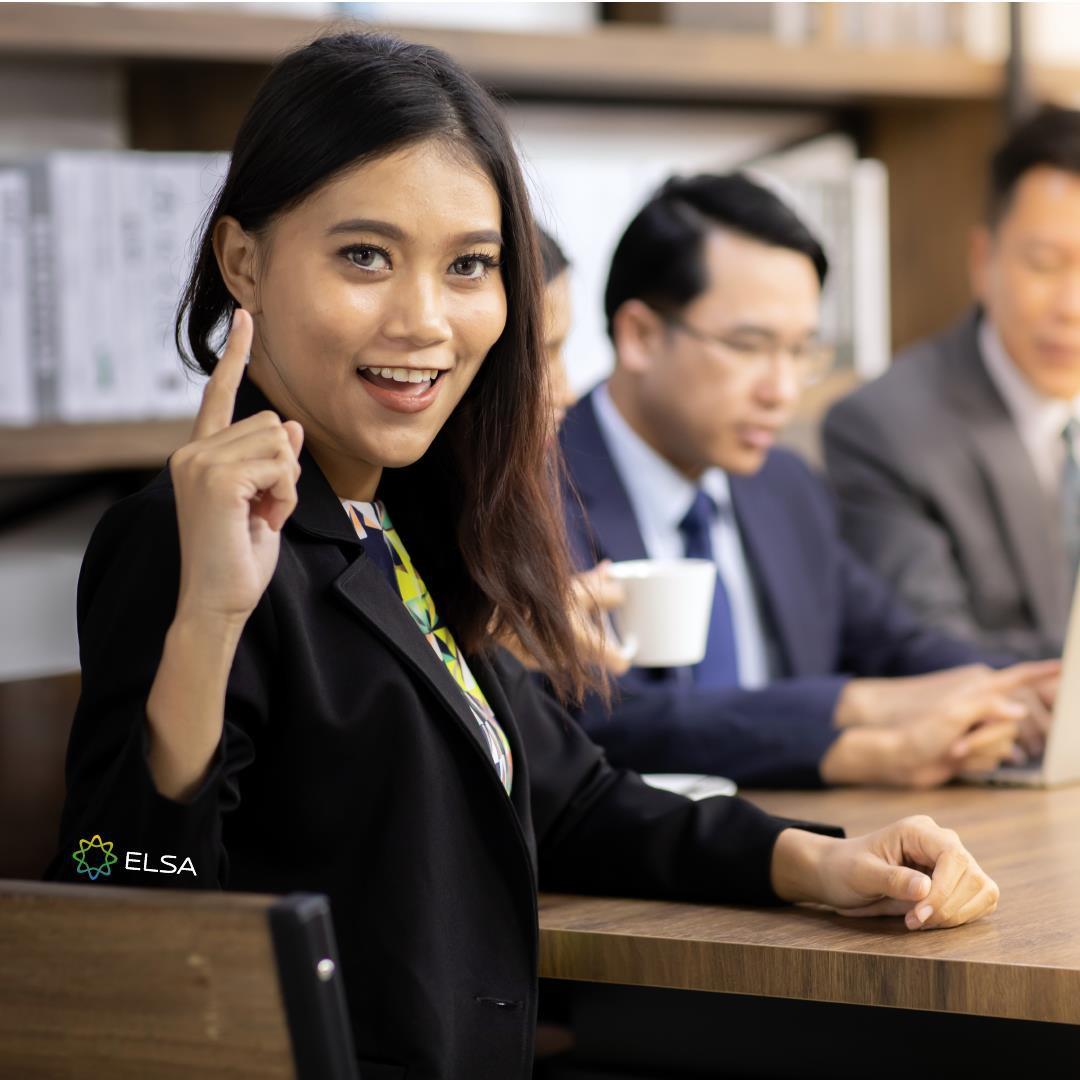 Giải pháp nâng cao trình độ tiếng Anh cho nhân viên trong doanh nghiệp - Ảnh 1.