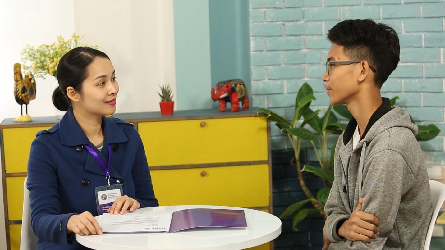Bí kíp du học từ chuyên gia tư vấn đã giúp hàng trăm học sinh Việt giành nhiều học bổng giá trị - Ảnh 3.