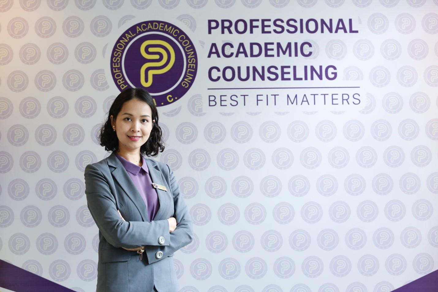 Bí kíp du học từ chuyên gia tư vấn đã giúp hàng trăm học sinh Việt giành nhiều học bổng giá trị - Ảnh 4.