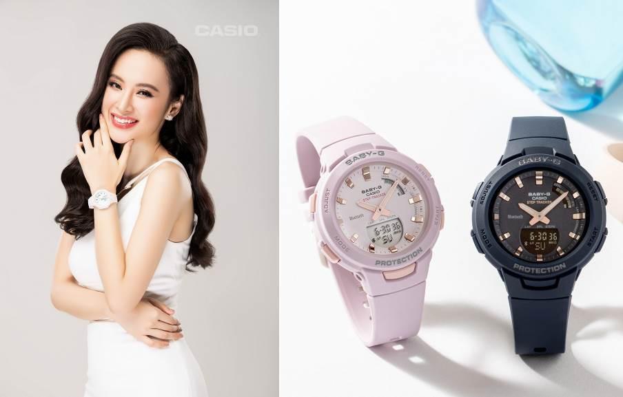 Lịch sử cuốn hút của dòng đồng hồ Angela Phương Trinh làm đại sứ - Ảnh 2.
