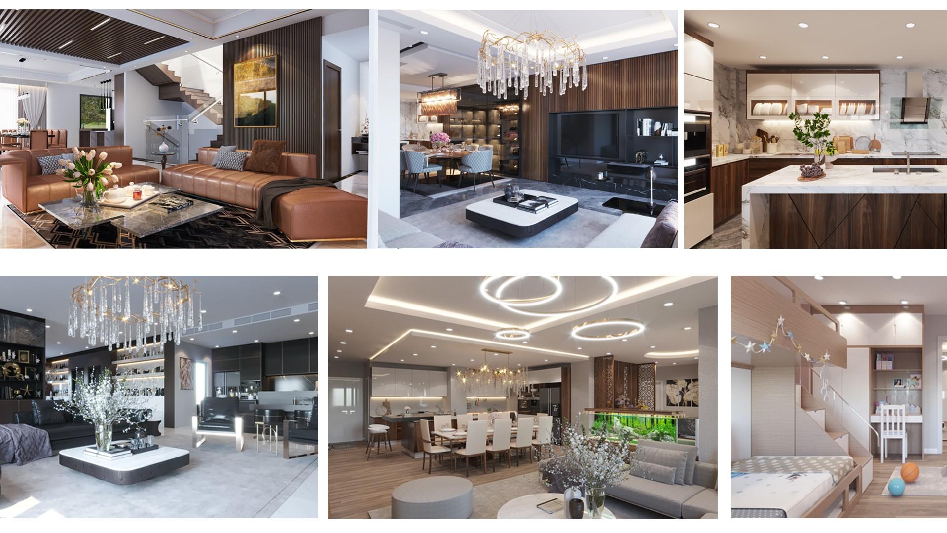 Home&Home – sứ mệnh hoàn thiện ngôi nhà bạn - Ảnh 2.