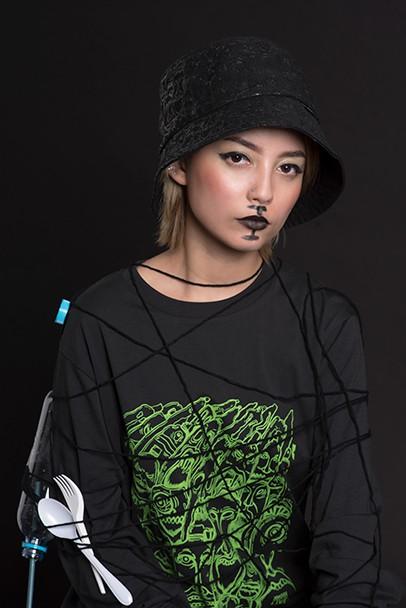 PREMI3R Việt Nam ra mắt bộ sưu tập L.I.V.E – Câu chuyện môi trường qua cái nhìn thời trang và nghệ thuật - Ảnh 2.