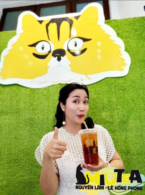 Chương trình ưu đãi đặc biệt của Miu Tea - Chào mừng cơ sở thứ 100 ra đời! - Ảnh 3.
