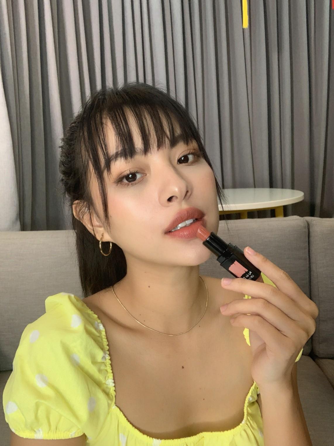 Có gì ở dòng son thỏi Muchmorekorea đang làm cả giới fashionista lẫn beauty blogger sôi sục? - Ảnh 4.