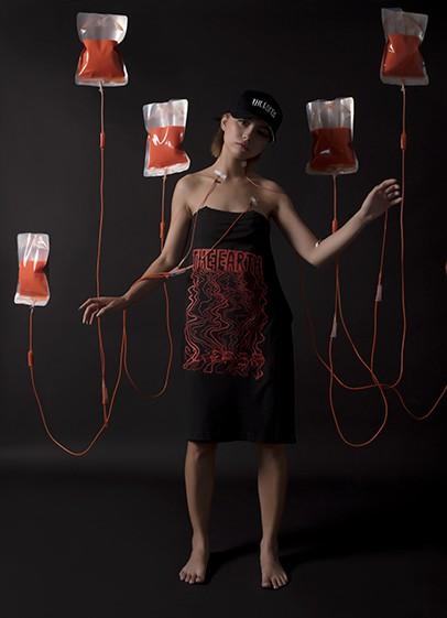 PREMI3R Việt Nam ra mắt bộ sưu tập L.I.V.E – Câu chuyện môi trường qua cái nhìn thời trang và nghệ thuật - Ảnh 4.