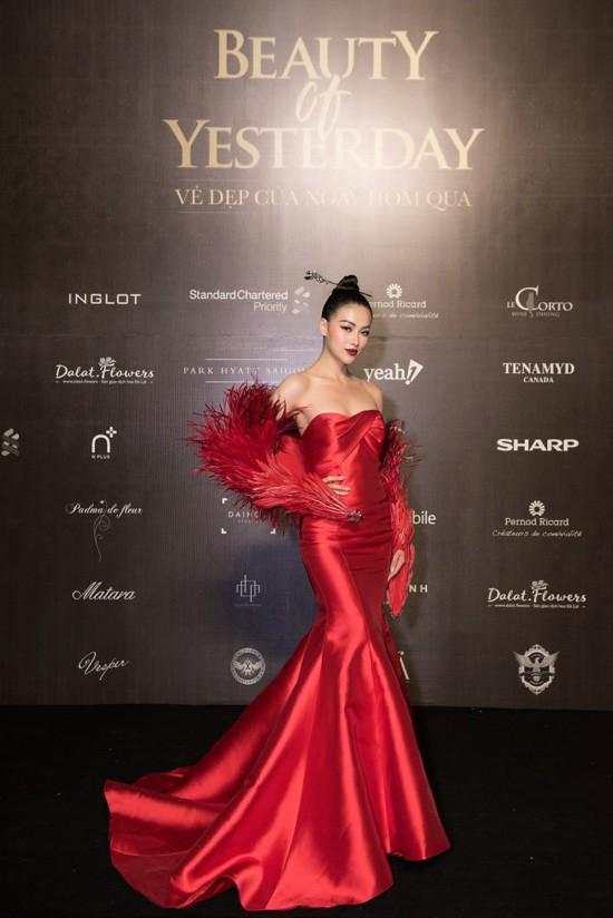 Những con số ấn tượng khẳng định đẳng cấp triển lãm thời trang do Vietnam Fashion Academy tổ chức - Ảnh 5.