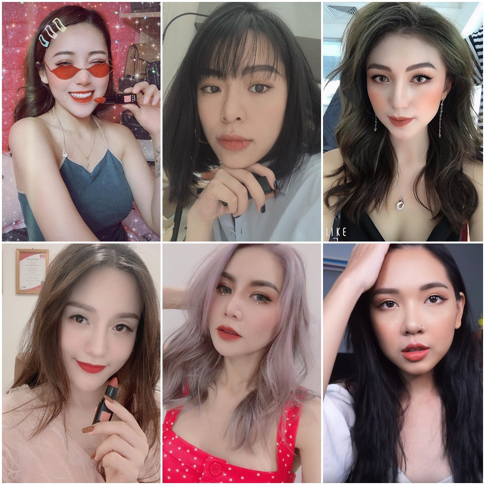 Có gì ở dòng son thỏi Muchmorekorea đang làm cả giới fashionista lẫn beauty blogger sôi sục? - Ảnh 7.