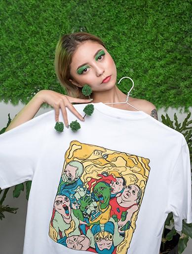 PREMI3R Việt Nam ra mắt bộ sưu tập L.I.V.E – Câu chuyện môi trường qua cái nhìn thời trang và nghệ thuật - Ảnh 10.