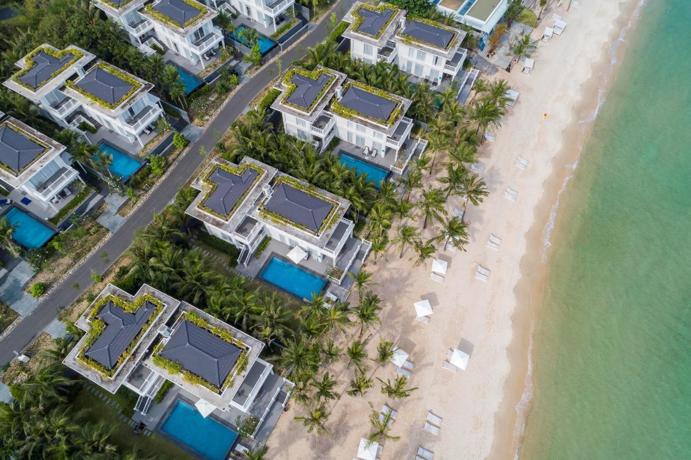 5 lý do Khiến Premier Village Phu Quoc Resort được mệnh danh là địa đàng nhân gian - Ảnh 2.