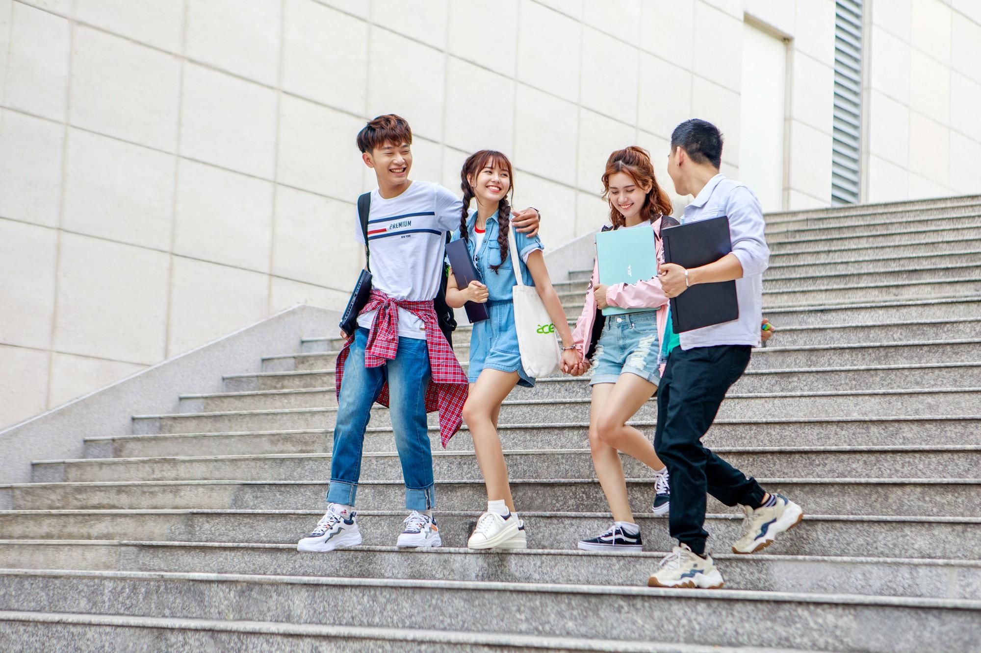 Acer giới thiệu chương trình khuyến mãi lớn nhất trong năm nhân mùa tựu trường Back To School - Ảnh 2.